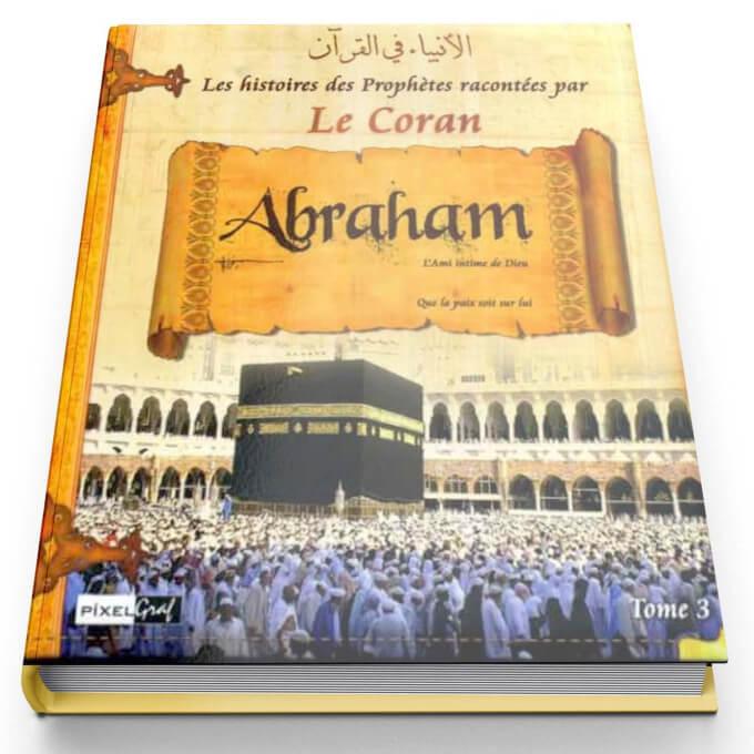 histoire du prophete ibrahim pdf