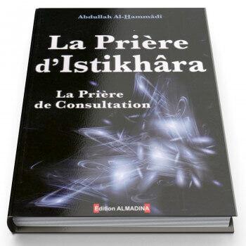 Prière d'Al-Istikhara - Edition Al Madina