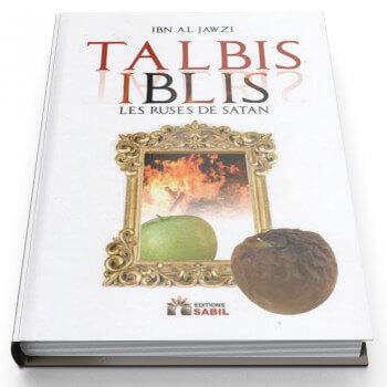 Talbis Iblis - Les ruses de Satan - Edition Sabil