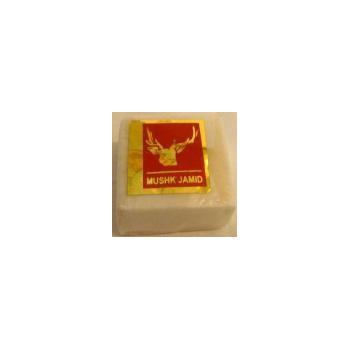 Musc Jamid - Morceau - Cube de Musk - 201