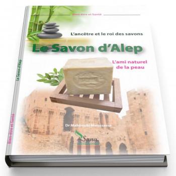 Le Savon d'Alep - Edition Sana