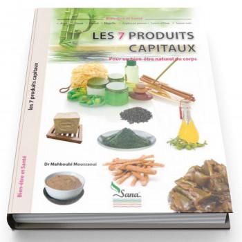 Les 7 Produits Capitaux - Edition Sana
