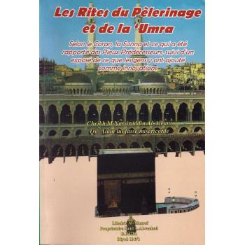 Les Rites du Pélerinage et de la Umra - Edition Al Maaref