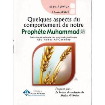 Quelques Aspects du Comportement de notre Prophète Muhammad - Edition Madar Al Watan