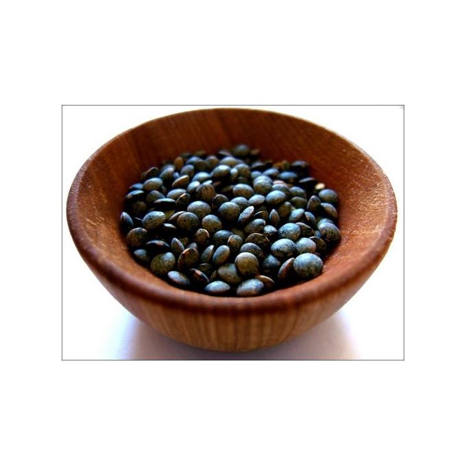 Graine de Nigelle en Forme de Lentille - Habachia Éthiopie - Sachet 50 gr - Habba Sawda - Black Seed
