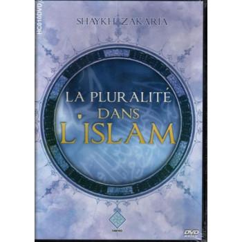 DVD - La Pluralité Dans L'Islam