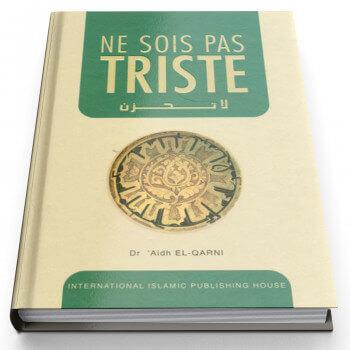 Ne Sois Pas Triste - Edition I.I.P.H.