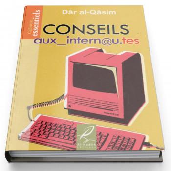 Conseils aux Internautes - Edition Al Hadith