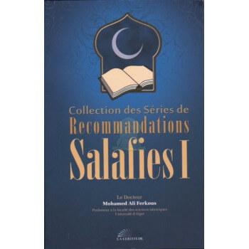 Recommandatin Salafies 1 - Cheikh Ferkous - Edition La Certitude