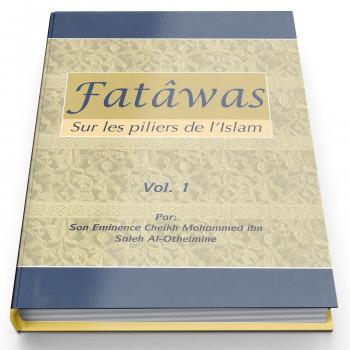 Fatâwas sur les Piliers de l'islam (2 Tomes) - Edition Daroussalam