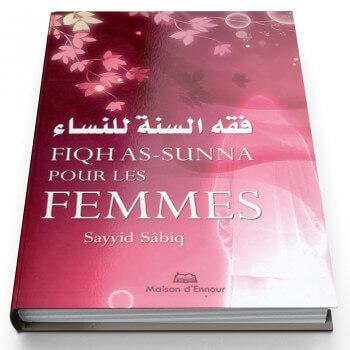 Fiqh As-Sunna Pour Les Femmes - Edition Ennour