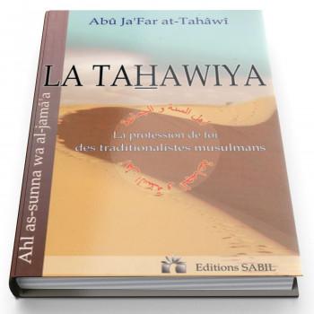 La Tahawiya - Edition Sabil