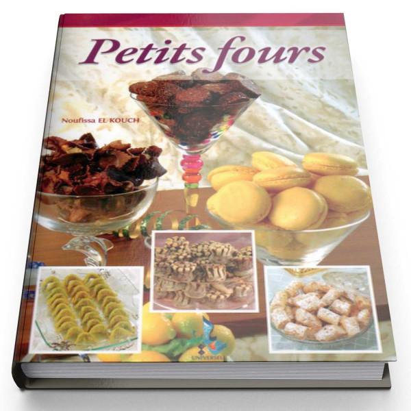 Petits fours recette cuisine edition universelle al for Petit four cuisine