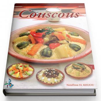 Couscous - Recette Cuisine - Edition Universelle