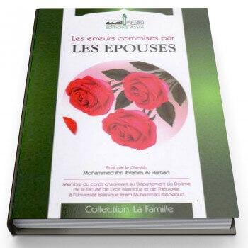 Les Erreurs Commises Par Les Epouses - Edition Assia