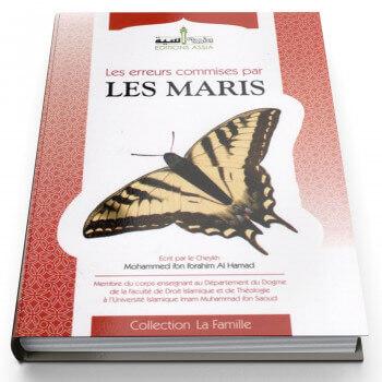 Les Erreurs Commises Par Les Maris - Edition Assia