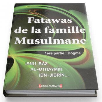 Fatawas De La Famille Musulmane - Edition Al Madina