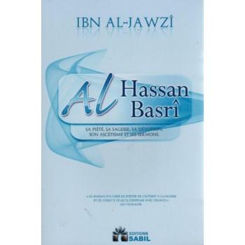 Al Hassan Al Basrî - Edition Sabil