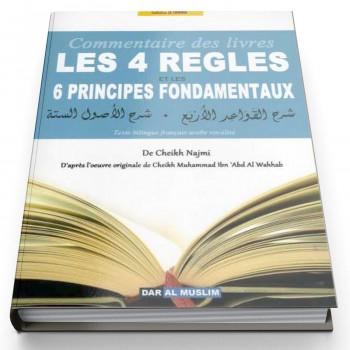 Les 4 Règles et Les 6 Principes Fondamentaux - Edition Dar Al Muslim