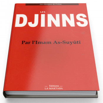 Les Djinns - Edition La Maktaba