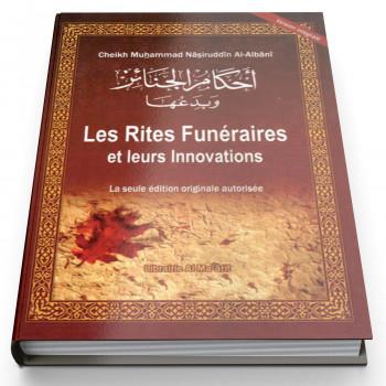 Les Rites Funéraires Et Leurs Innovations - Edition Al Maaref