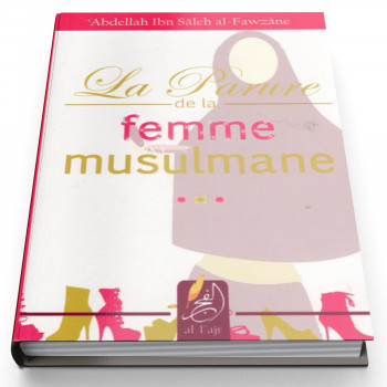 La Parure De La Femme Musulmane - Edition Al Fajr