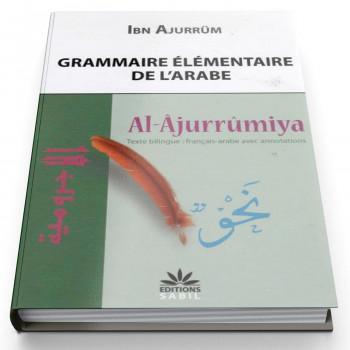Grammaire Elémentaire De L'Arabe - Edition Sabil