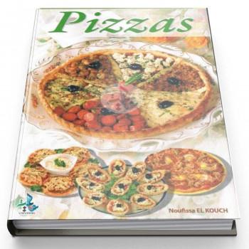 Pizzas - Recette Cuisine - Edition Universelle
