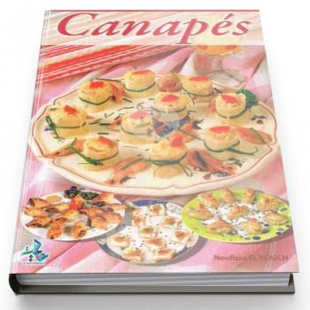 Canapés - Recette Cuisine - Edition Universelle