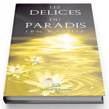 Les Délices du Paradis - Edition Ennour