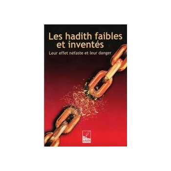 Les Hadiths Faibles Et Inventés Petit Format - Edition Al Hadith