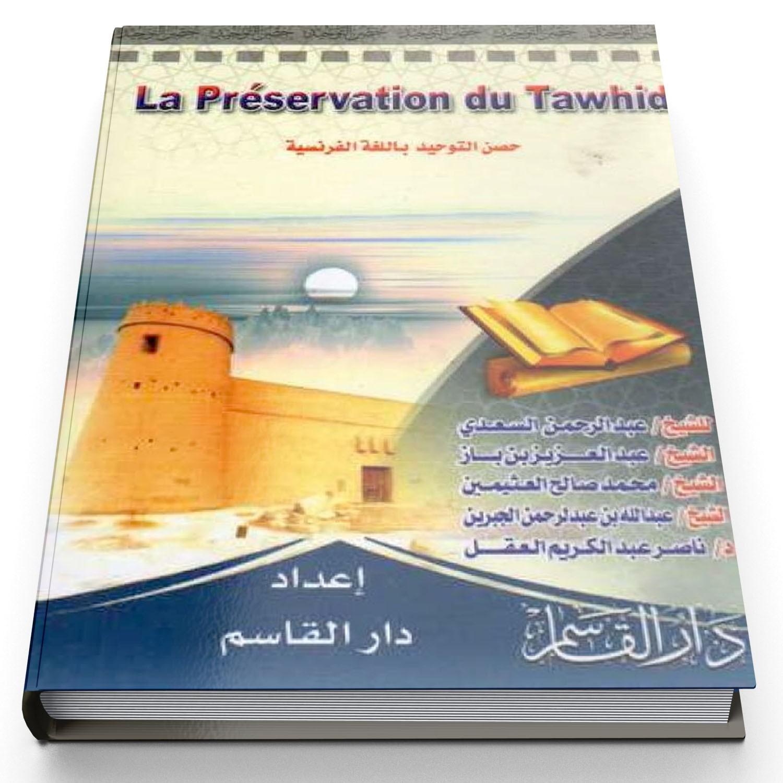 la preservation du tawhid 1261