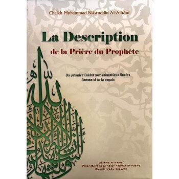 La Description de la Prière du Prophète - Edition Al Maaref
