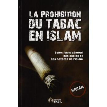 La Prohibition Du Tabac En Islam - Edition Sabil