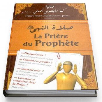 La Prière Du Prophète PBSL - Edition Pixel Graf