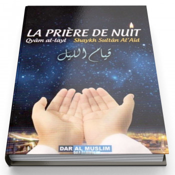 Qiyam Al-Layl, La Prière De Nuit - Edition Dar Al Muslim