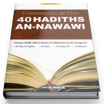 40 Hadiths An-Nawawi - Edition Dar  Al  Muslim