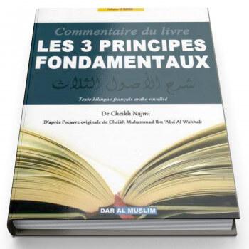 Les 3 Principes Fondamentaux - Edition Dar Al Muslim