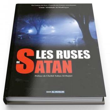 Les Ruses De Satan - Edition Dar Al Muslim