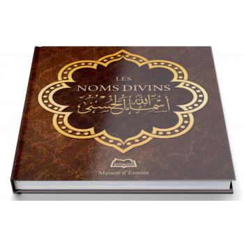 Les Noms Divins - Format de Poche 8 x 10 cm - Edition Ennour