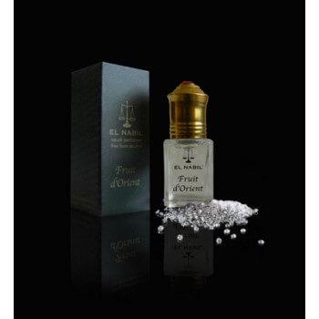 El Nabil - Fruit d'Orient 5 ml - Saudi Perfumes - Sans Alcool