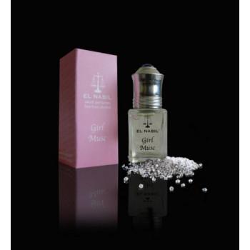 El Nabil - Girl Musc 5 ml - Enfant Saudi Perfumes - Sans Alcool