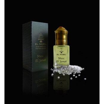 Musc El Janat 5 ml - Saudi Perfumes - Sans Alcool - El Nabil