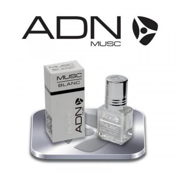 adn paris musc essence de parfum musc blanc 5 ml librairie musulmane al hidayah. Black Bedroom Furniture Sets. Home Design Ideas