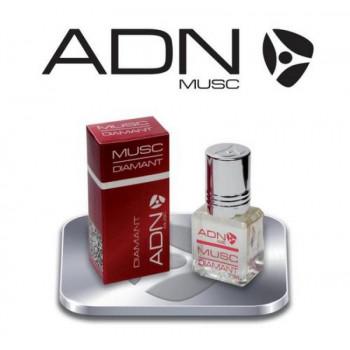 MUSC DIAMANT - Essence de Parfum - Musc - ADN Paris - 5 ml