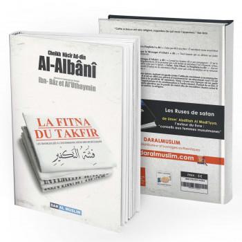 La Fitna du Takfir - Les Troubles Lié à l'Excommunication des Musulmans - Edition Dar Al Muslim
