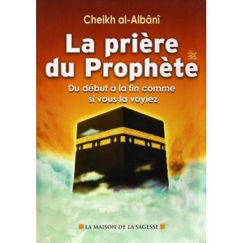 La Prière Du Prophète - Edition La Maison De La Sagesse