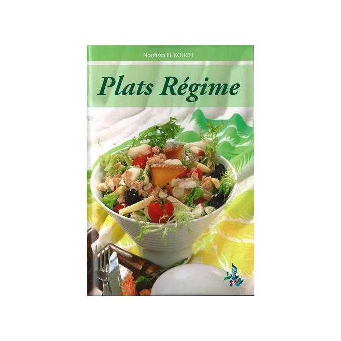 Livre recette de plats pour r gime recette cuisine - Recettes cuisine regime mediterraneen ...