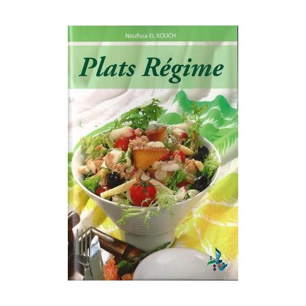 Livre recette de plats pour r gime recette cuisine edition universelle al hidayah - Recette de cuisine pour regime ...