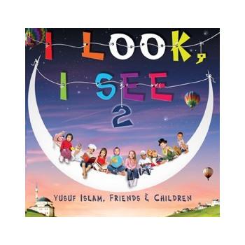 I look, A see de Yusuf Islam et Des Enfants vol.2 - Cd Chant Anachide